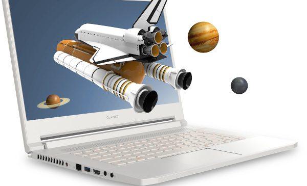 Acer lansează SpatialLabs pentru ConceptD, oferind creatorilor 3D stereoscopic