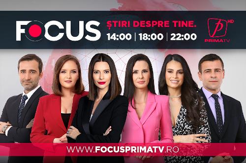 Știrile Focus se implică în lupta împotriva violenței domestice