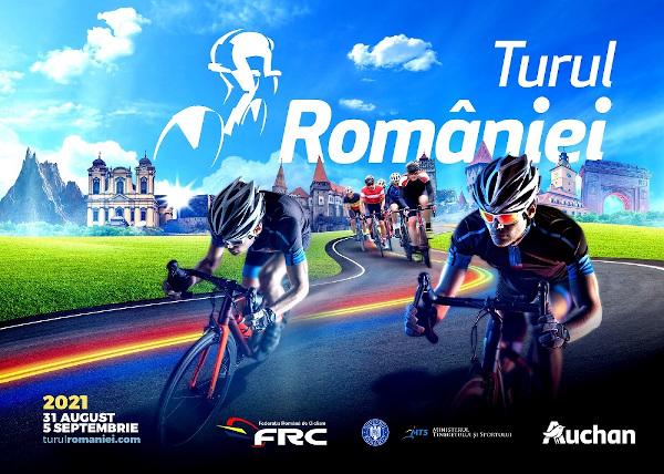 Turul Romaniei 2021