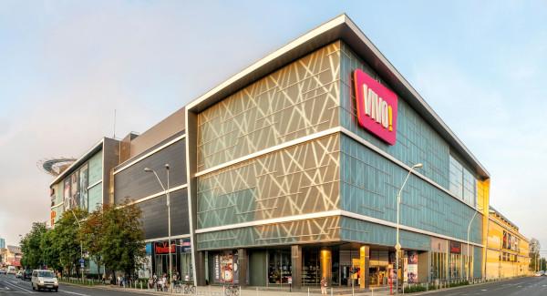 IMMOFINANZ demarează un proces de modernizare a centrului comercial VIVO! Baia Mare
