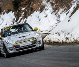 Trei curse pentru #MIMI Vitesco Technologies MINI Electric Racing în luna mai