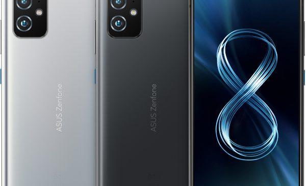 ASUS anunță noul smartphone Zenfone 8