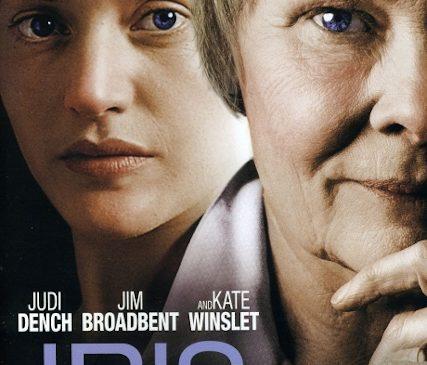 TVR 2 aduce filmul IRIS, cu Judi Dench – o frumoasă povest – reală – de dragoste eternă