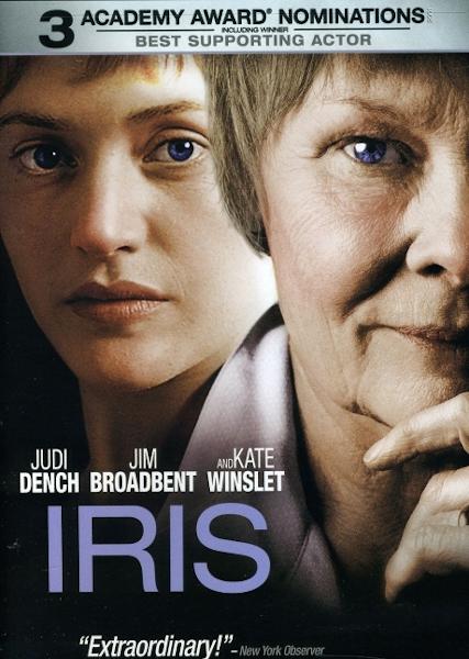 afis Iris