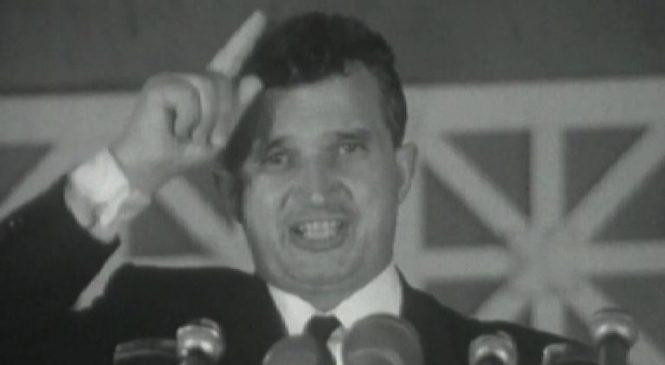 """""""P.C.R. – Secerătorul ciocan al minciunii"""", un documentar eveniment la TVR 1"""