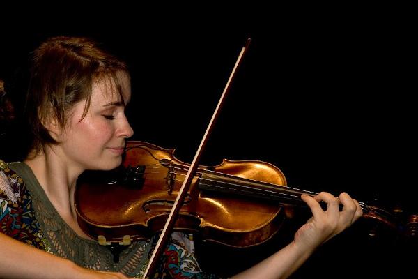 Cristina Beteringhe (muzică)
