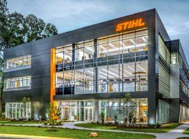 Grupul STIHL își continuă traiectoria globală de creștere