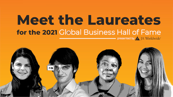 laureati Global Business Hall of Fame 2021