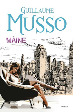 recenzie Maine Guillaume Musso