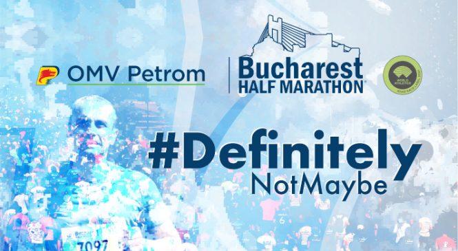 """OMV Petrom va fi sponsorul oficial al celei de-a zecea ediții a """"Semimaratonului București"""""""