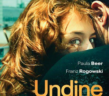 """""""Undine"""", un basm modern supranatural semnat de Christian Petzold, în cinematografe din 21 mai"""