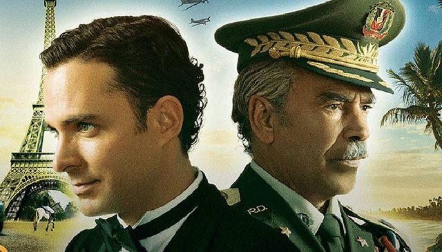 """Premieră pentru România, la TVR 2: """"Rubirosa"""" – adevăratul James Bond"""