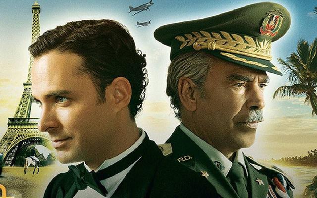 """TVR 2: """"Rubirosa"""" - adevăratul James Bond"""