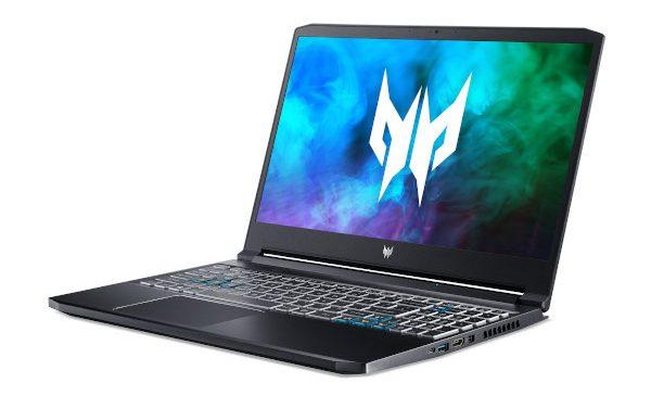 Acer anunță notebook-urile de gaming Predator Triton 300, Predator Helios 300 și Nitro 5 echipate cu procesoare Intel Core H-Series din a 11-a generație