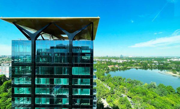 McCann Worldgroup România va avea sediul în clădirea de birouri One Tower dezvoltată de One United Properties