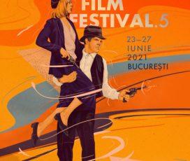 A început American Independent Film Festival! Kira Hagi a anunțat finaliștii Concursului de Scenarii Write a Screenplay for… Generation Z