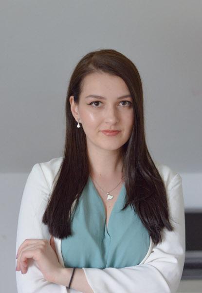 Ana Anghelescu, psiholog Scoala de Valori