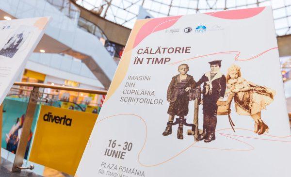 Povești inspirate de vară la Plaza România