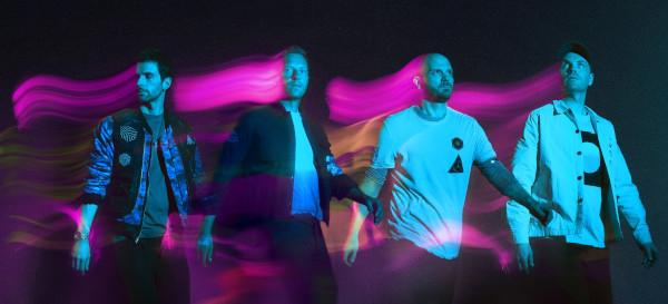 Primele BMW iX şi BMW i4: campania globală comună pe ritmul noului hit Coldplay