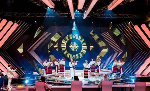"""Finala sezonului 6 """"Vedeta populară"""", un spectacol grandios la TVR 1"""