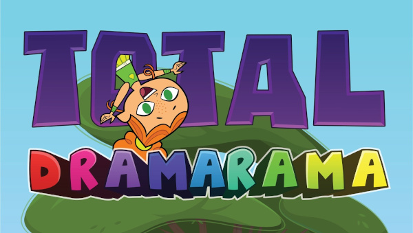 Un nou sezon din Grădinița Dramei Totale vine la Cartoon Network