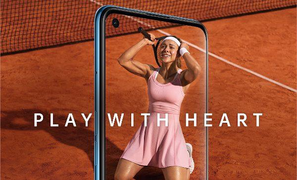 OPPO aniversează trei ani de parteneriat succesiv cu Roland-Garros
