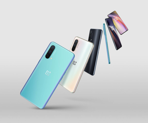 OnePlus Nord CE 5G group