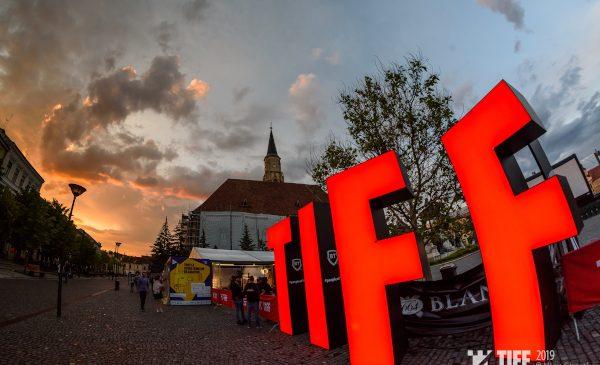 Deschidere aniversară TIFF, la ediția a 20-a: proiecții simultane n 20 de localități din țară, pe 23 iulie