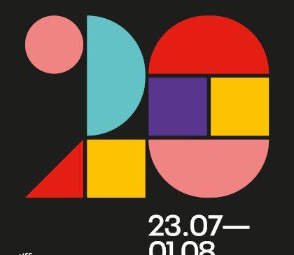 Dacii, primii spectatori TIFF, în campania de imagine a celei de-a 20-a ediții
