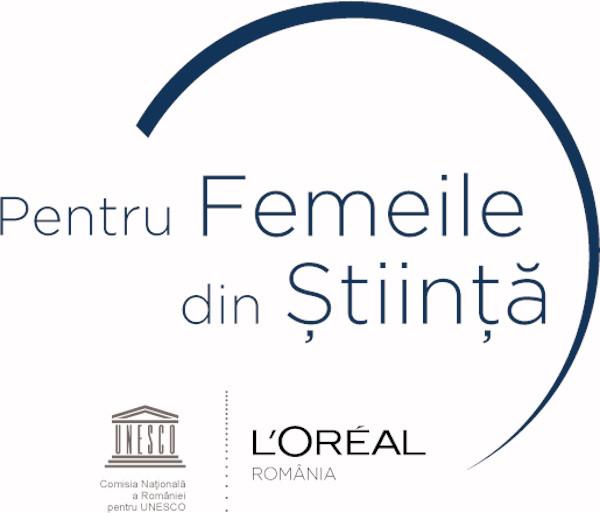 Programul LOréal-UNESCO Pentru Femeile din Stiinta