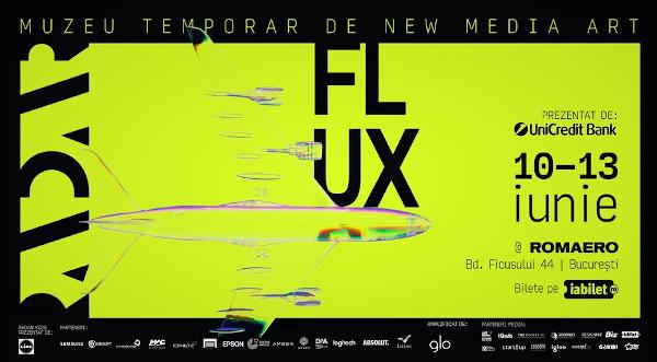RADAR 2021: Muzeu Temporar de New Media Art la ROMAERO Băneasa, 10–13 iunie