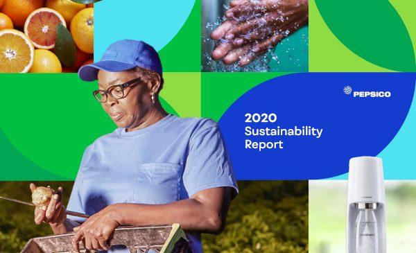 PepsiCo lansează Raportul de Sustenabilitate pentru 2020 și prezintă acțiunile sale către un sistem alimentar durabil