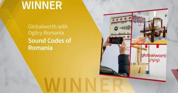 Ogilvy România și Globalworth, recunoaștere internațională la SABRE Awards EMEA 2021