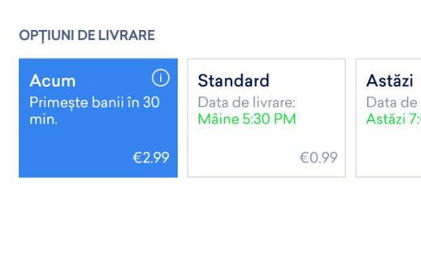 90% din românii care trimit bani către România transferă de pe mobil
