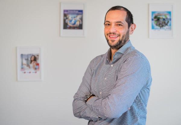 Utku Ogrendil, CEO PayPoint România