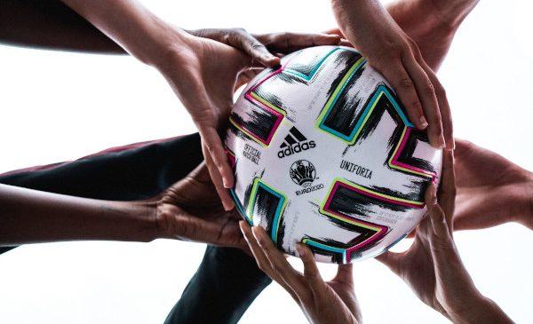 adidas sărbătorește puterea diferențelor la Euro 2020