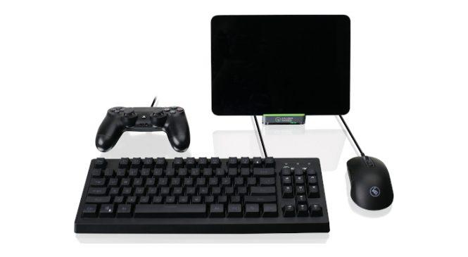 Precizie maximă în jocuri cu IOGEAR KeyMander 2 Mobile