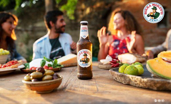 HEINEKEN România a lansat pe piața locală  sortimentul de bere fără alcool Birra Moretti® Zero