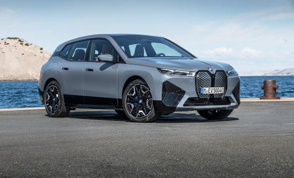 Primul BMW iX – prezentare completă