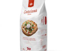 ȘAPTE SPICE lansează în România prima gamă locală de făinuri profesionale pentru pizza: Castelana