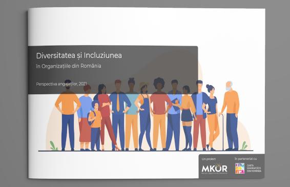 3 din 4 angajați au colegi care aparțin grupurilor vulnerabile sau minoritare