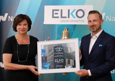 Obligațiunile ELKO Group sunt listate pe piața Nasdaq Baltic First North