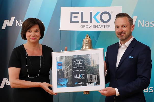 Obligațiunile ELKO Group Nasdaq Baltic First North