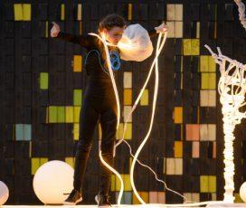 Je suis Giselle – un proiect de dans contemporan ajuns la final
