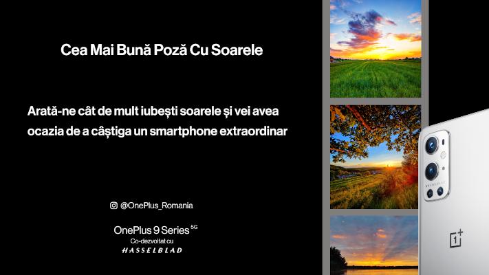 OnePlus concurs fotografie