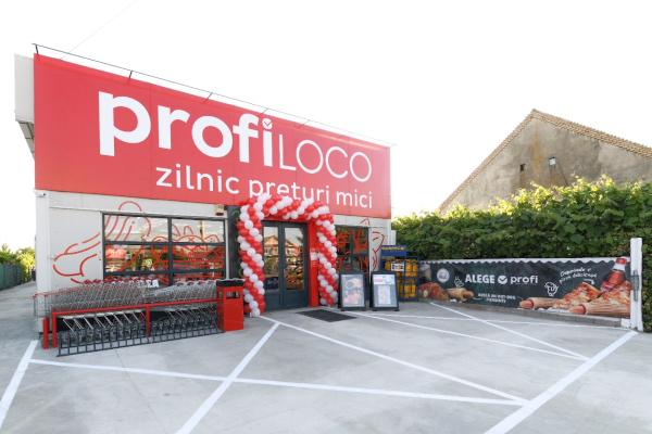 Jebel Profi Loco Monaco