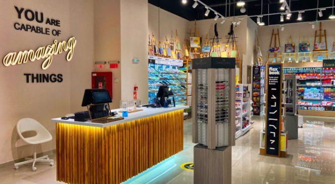 ProfiArt ajunge la 6 magazine după deschiderea noului magazin în Afi Cotroceni