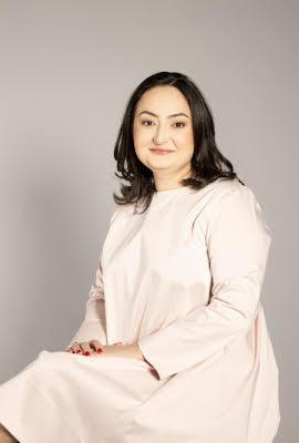 Sabina Amaricăi