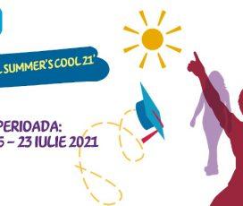 Nestlé România organizează a cincea ediție a școlii de vară Summer's Cool și lansează YOUth eBusiness Academy