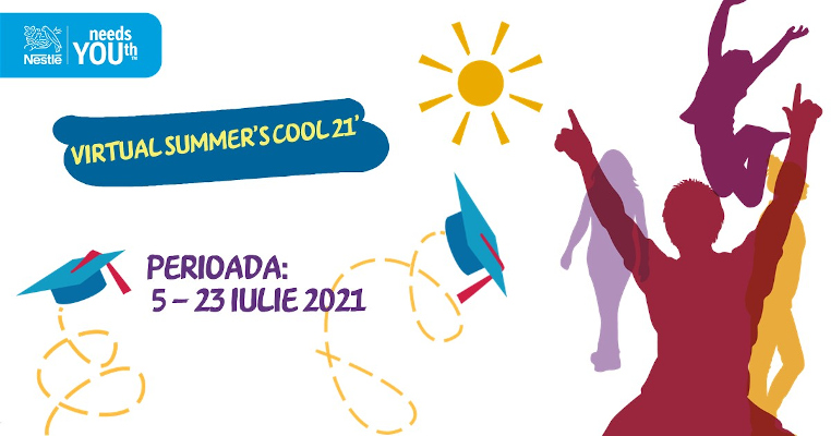 Nestle Summer's Cool YOUth eBusiness Academy